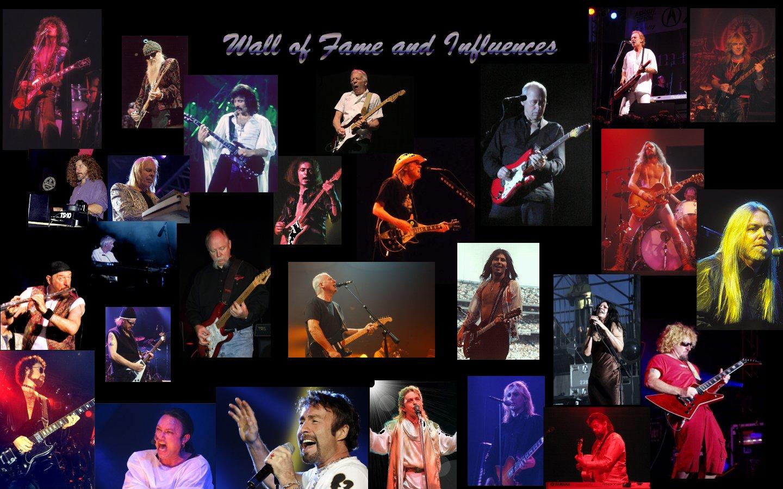 Mark Travers Wallpaper: Musicians Roadhouse